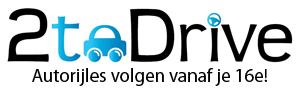 2-to-drive Autorijles vanaf je 16e